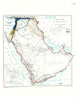 Proposed British Mandate map for Mesopotamia 1921 An armistice was signed on October 30, 1918, but the British continued to march and entered Mosul and the rich oil field between November 1- 14, 1918 ( Different sources give different dates).  A British Mandate for Mesopotamia was instituted on April 25, 1920, but widespread rioting occurred throughout Iraq in 1920. The British administration continued, but the Kingdom of Iraq was then created under British guidance in 1922. Iraq became…