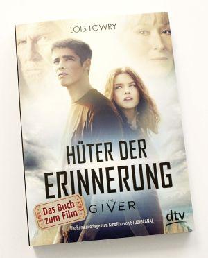 Kino Vorschau: HÜTER DER ERINNERUNG – THE GIVER
