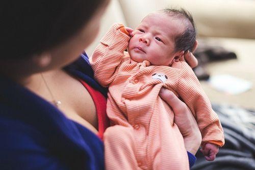 15 canciones para dedicarle a tu recién nacido - Blog de BabyCenter
