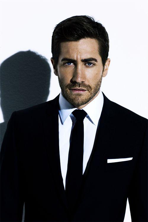 Jake Gyllenhaal. I've loved him forever
