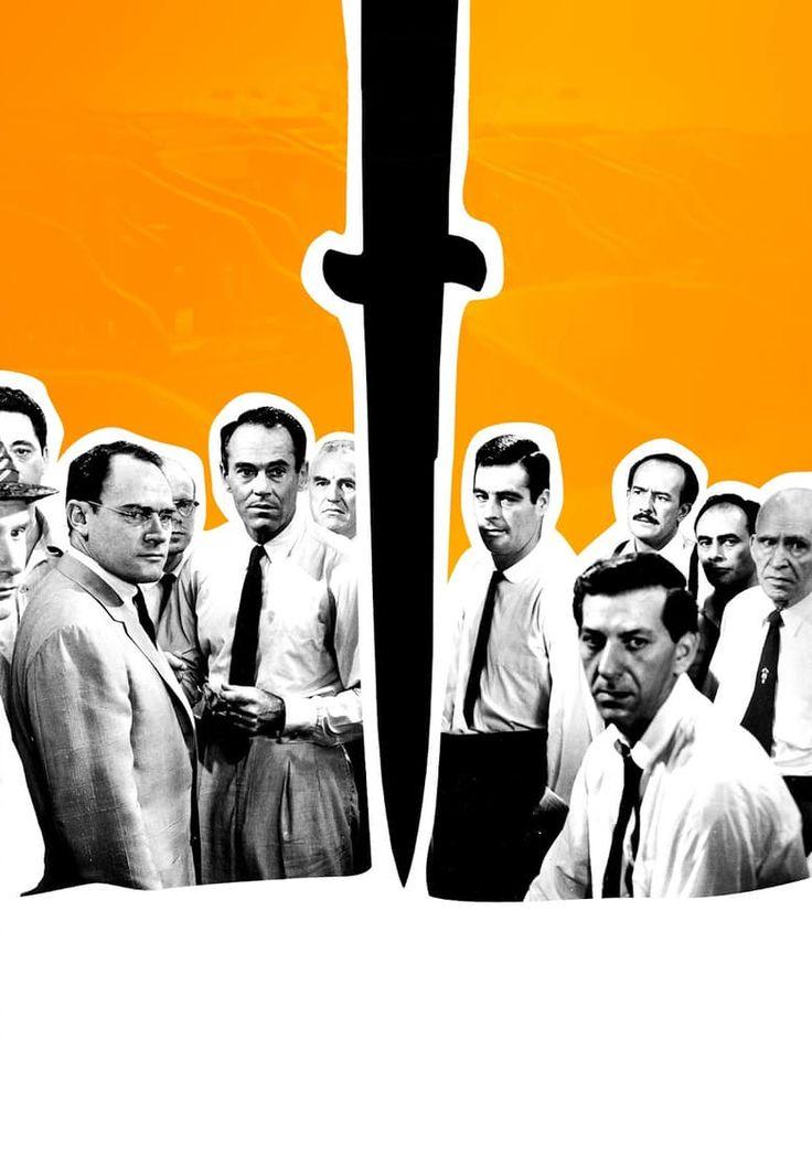 12 Angry Men Stream