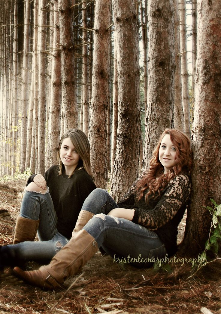 Friends Photoshoot Ideas, Senior Style, Photo Session