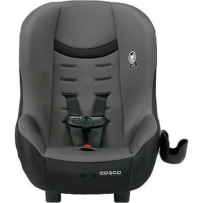 Convertible Car Seat Baby Moon Mist Grey Chair Infant Toddler Vehicle Booster