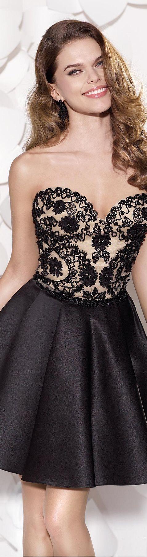 Alta costura Night noite gala festa fest vestido dress formatura casamento pretinho preto Black luxo lux fashion fashionista moda curto