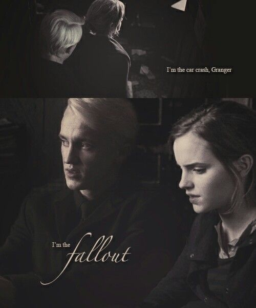 1000 images about dramione on pinterest yule ball emma - Harry potter hermione granger fanfiction ...