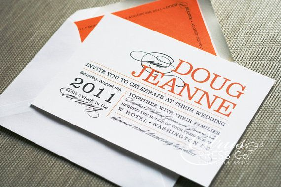 Fonts For Wedding Invitations: 32 Best Images About Postcards On Pinterest