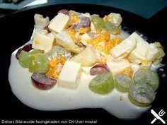 Sommerlicher Käsesalat, ein schmackhaftes Rezept aus der Kategorie Eier & Käse. Bewertungen: 52. Durchschnitt: Ø 4,2.