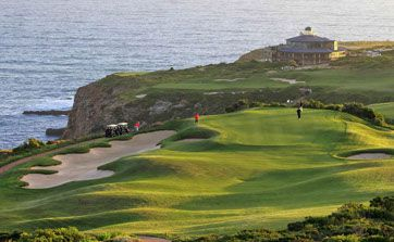Welcome to Pinnacle Point Beach and Golf Resort | Mosselbay