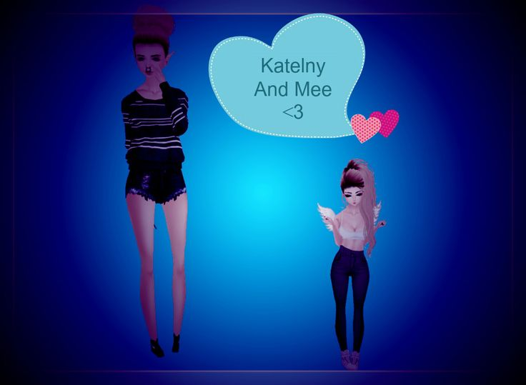 Katelyn And Me