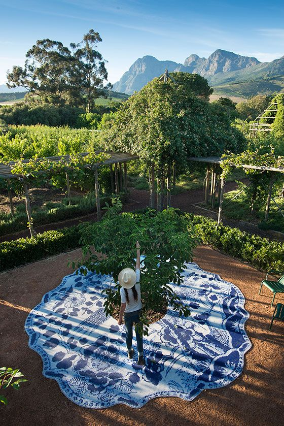 I Want to Go To There: Babylonstoren