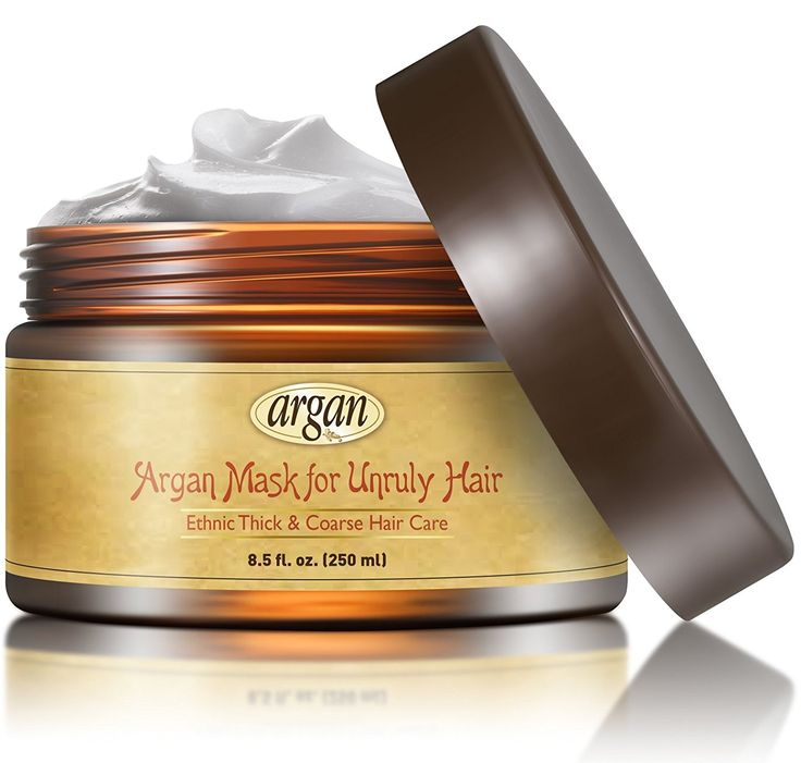 Best Deep Conditioners For Thick Natural Hair