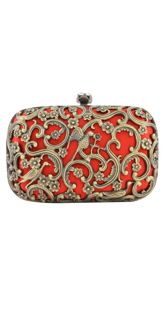 43 best Wedding clutches and Bags images on Pinterest ...