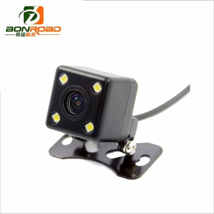 Car Rear View Parking Camera With HD Night Led Lights For DVD Back up Camera With Parking Line #CLICK! #clothing, #shoes, #jewelry, #women, #men, #hats, #watches