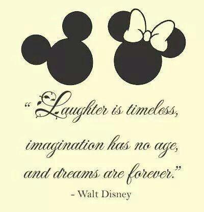 Disney always makes me smile!