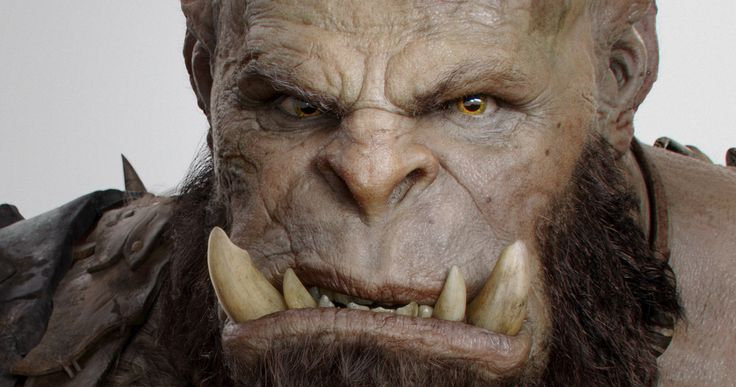'Warcraft' Movie Photos Introduce Ogrim the Orc -- Director Duncan Jones reveals why Robert Kazinsky was the perfect choice to play the Orc Ogrim in his upcoming 'Warcraft' adaptation. -- http://movieweb.com/warcraft-movie-photos-robert-kazinsky-ogrim/
