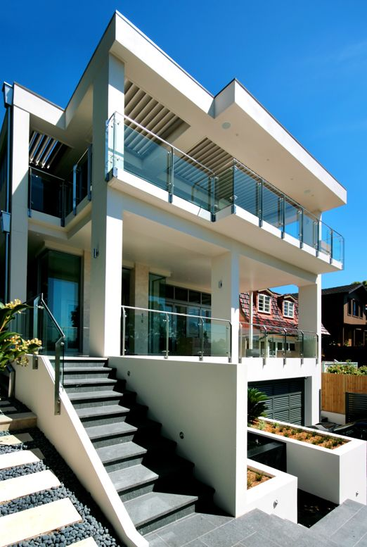 A&N Design Sydney – Building Designers & Consultants :: Gallery