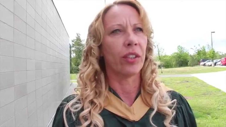 Convocation 2014 In the Spotlight: Susanne Luehr - Psychology and Sociology Graduate