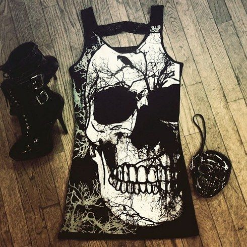 18 Underrated Places To Get Punk And Grunge-Looking Clothes Online