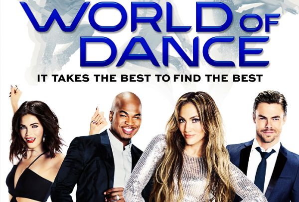 TV Trailer: Jennifer Lopez's Dance Competition Series 'World of ...