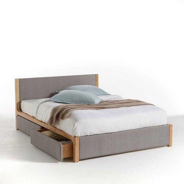 les 25 meilleures id es de la cat gorie rangement sous lit sur pinterest moustiquaire pour lit. Black Bedroom Furniture Sets. Home Design Ideas