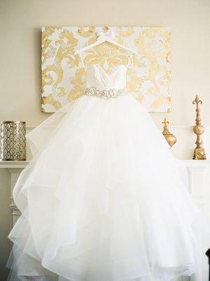 Pretty full ballgown: http://www.stylemepretty.com/georgia-weddings/savannah/2015/08/27/glamorous-savannah-mansion-ballroom-wedding/ | Photography: Rach Loves Troy - http://www.rachlovestroy.com/