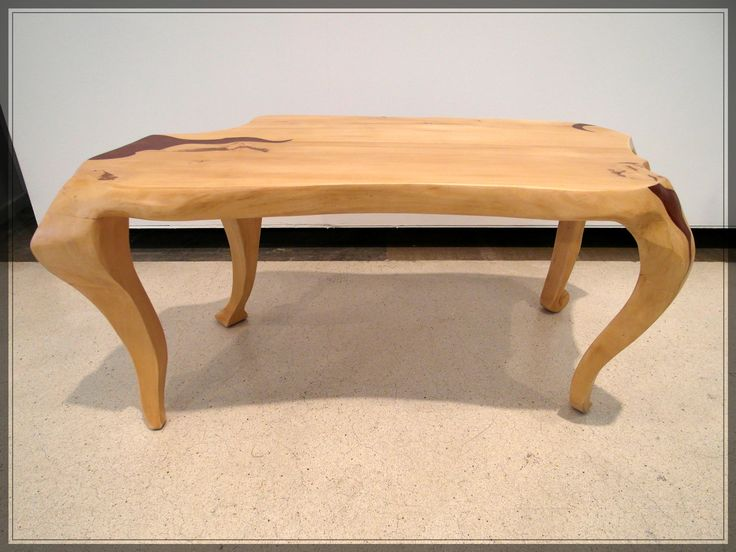 No me puedo parar * by Tamal-muebles.deviantart.com #table #furniture