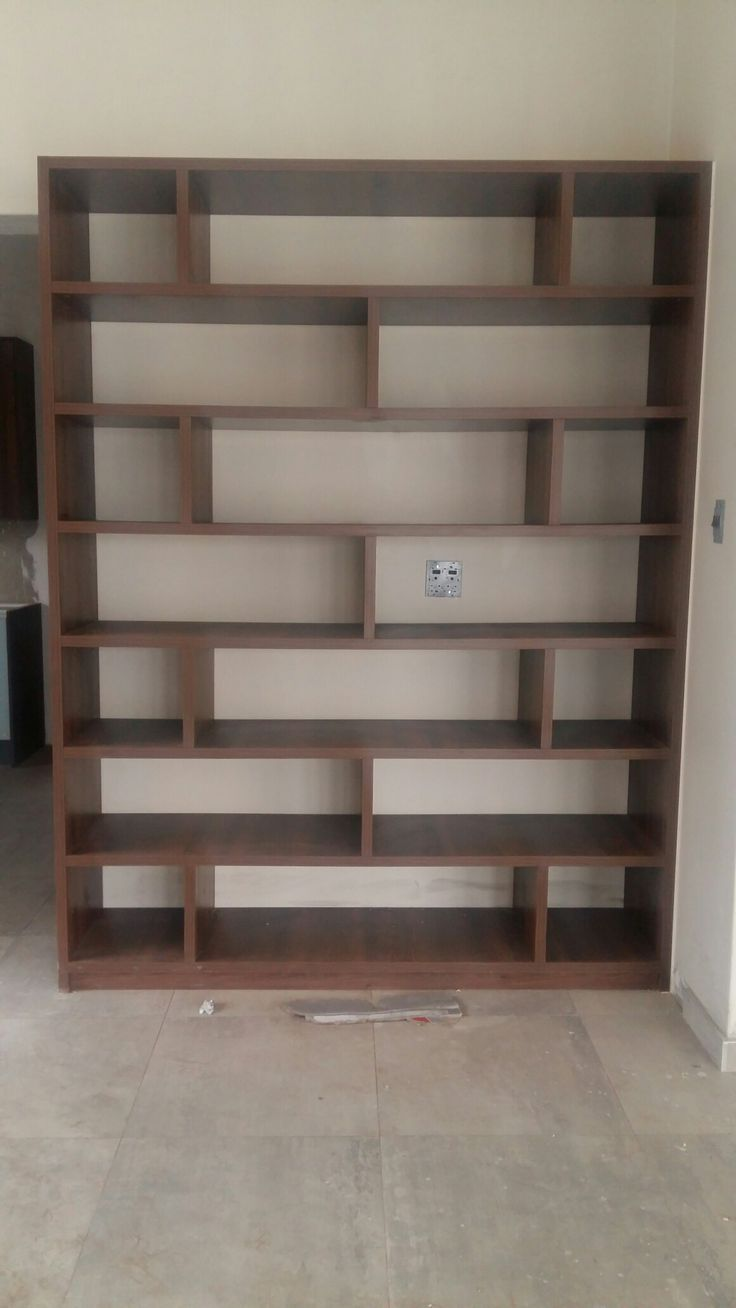 Wood display  unit done by Tuacany kitchen