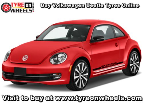 Buy Volkswagen Beetle Tyres Online in Low Prices with Free Shipping across India also get fitted by Mobile Tyre Fitting Vans at the doorstep http://www.tyreonwheels.com/car/tyres/Volkswagen/Beetle/2.0L-AT-/car_manufact/vm/13/Mumbai