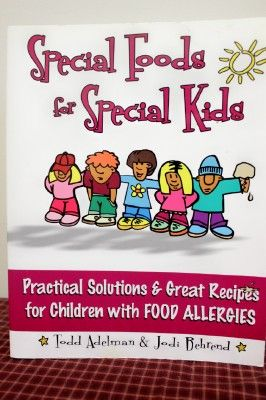 111 best kaiwelos food allergies images on pinterest peanut food allergy resources forumfinder Choice Image