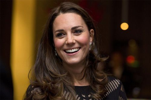 Герцогиня Кейт Миддлтон станет редактором Huffington Post