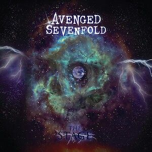 #NP The Stage(2016) #AvengedSevenfold 7th album #A7X