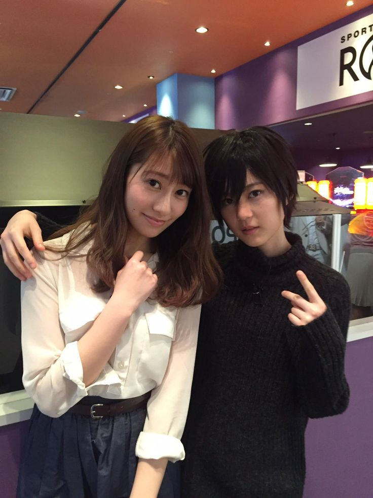Pin on Nogizaka46 Yakubo Mio