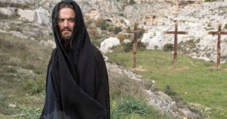 Virtual Reality Jesus Movie Is Coming This Christmas -- Jesus VR - The Story of Christ, is a full-length VR movie that will allow you to experience Jesus Christ's life and death like never before. -- http://movieweb.com/jesus-vr-story-of-christ-virtual-reality-movie/