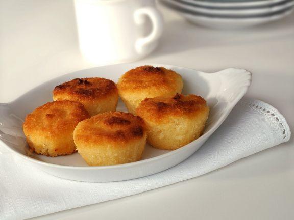 Kokosmuffins ist ein Rezept mit frischen Zutaten aus der Kategorie Muffins. Probieren Sie dieses und weitere Rezepte von EAT SMARTER!