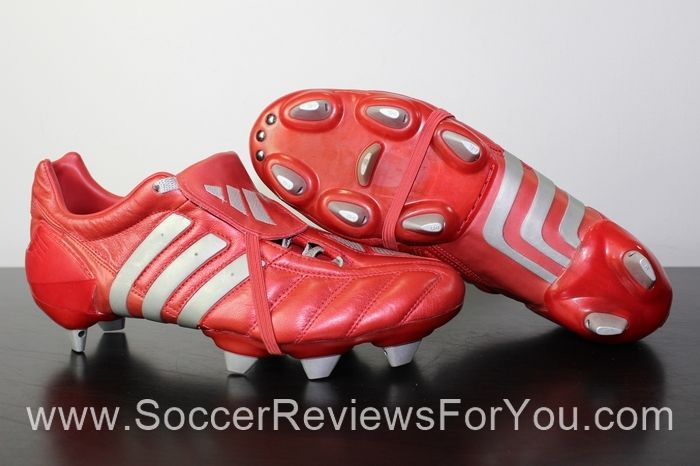 Adidas Predator Mania Video Review
