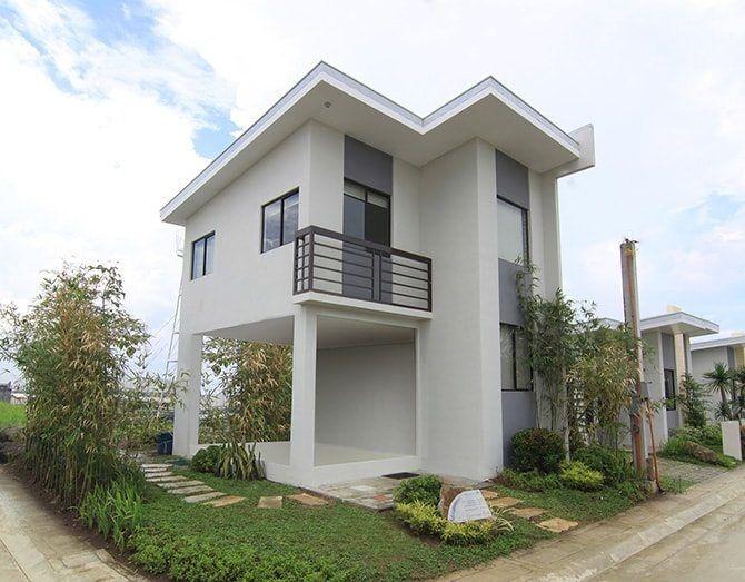 3 Million Pesos House Design Cool House Designs House Design Philippines House Design