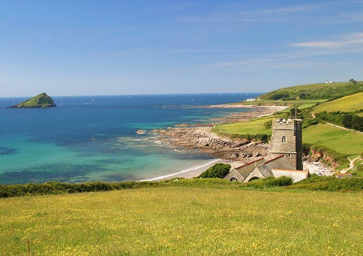 Wembury - South Devon AONB