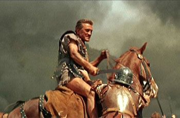 spartacus 1960 essay The writer of the essay spartacus 1960 - defining freedom and evoking compassion analyzes the movie spartacus (1960), directed by stanley kubrick the.