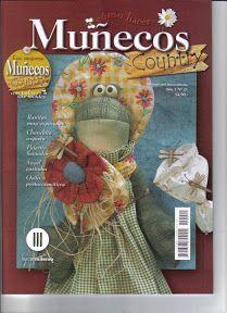 munecos country 21 - Marcia M - Álbumes web de Picasa