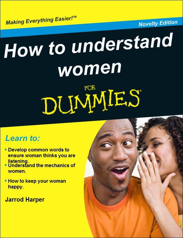 Donne per inesperti