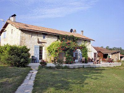 Le Tournesol20in Dordogne and Lot