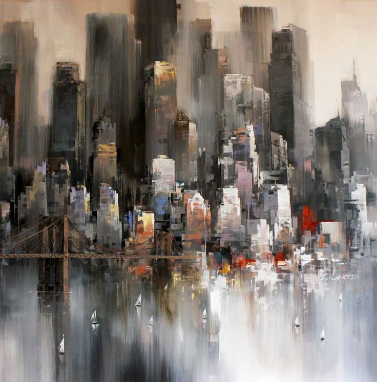Wilfred Lang - New York (2013)