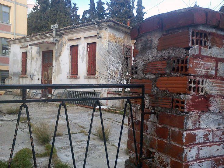 old house_Xanthi