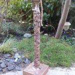 Artstone Sculpture