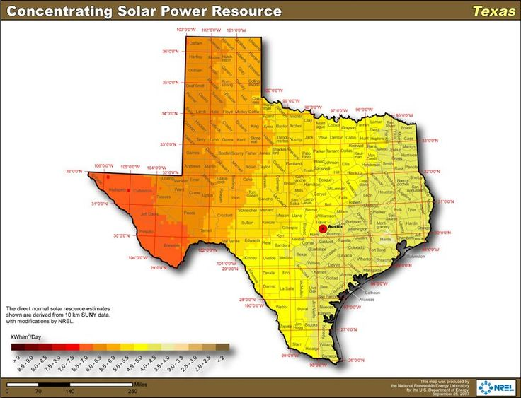 Best Bright Infographics Images On Pinterest Infographics - Solar map us