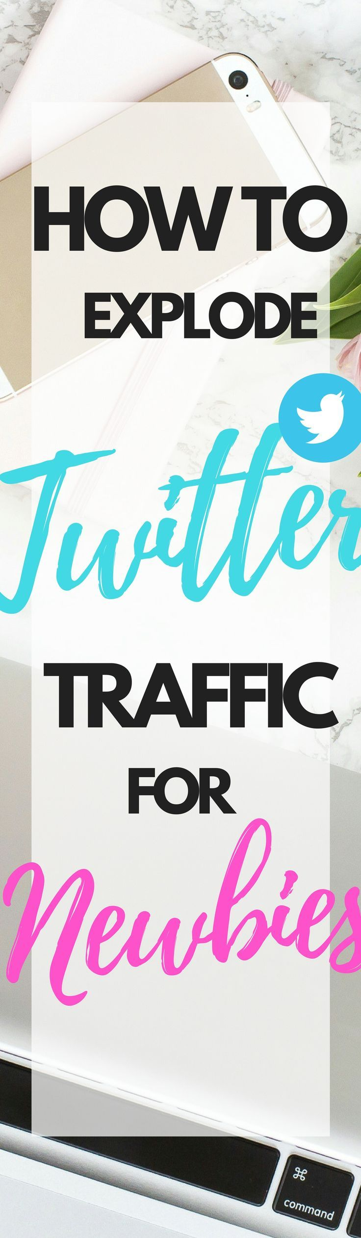 Twitter is one of the top social media sites and is great source of free traffic so learn how you can also.