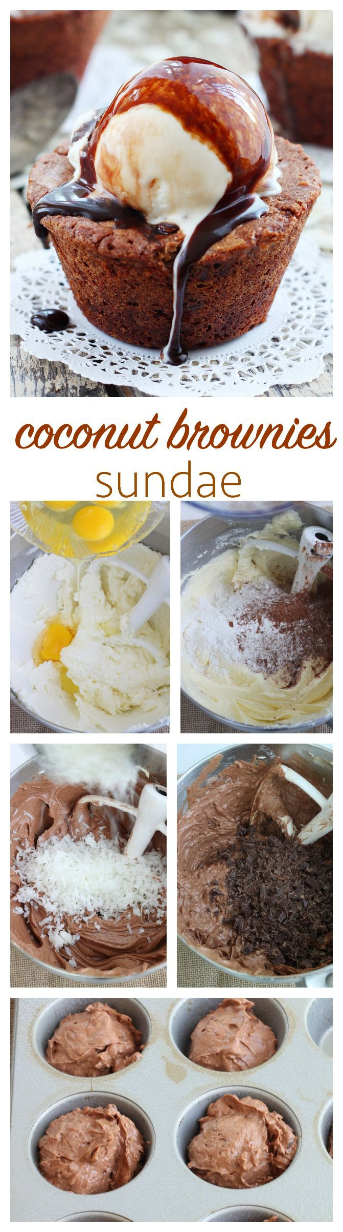 Easy sundaes recipes