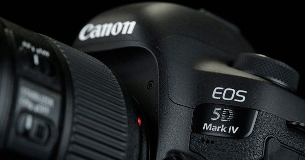 Today Canon has revealed the all new EOS 5D Mark IV, an outstanding still photography option with 4K video capability!