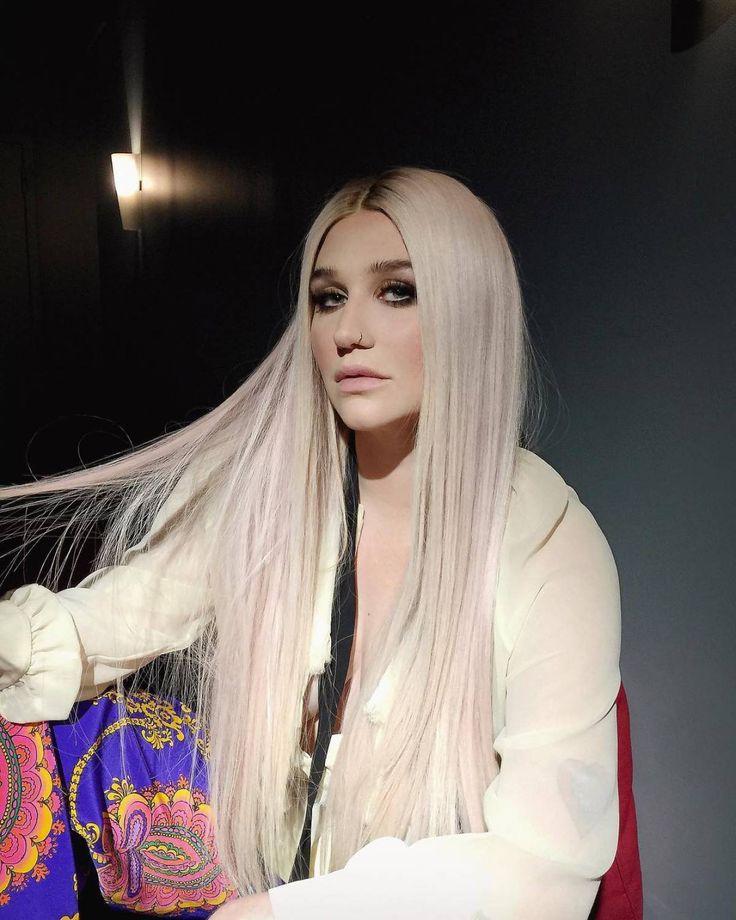 Kesha postpones spring tour dates due to knee injury