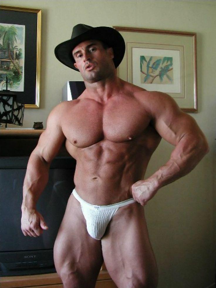 Fisting gay self